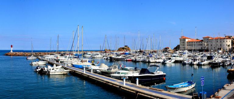 Banyuls-sur-Mer