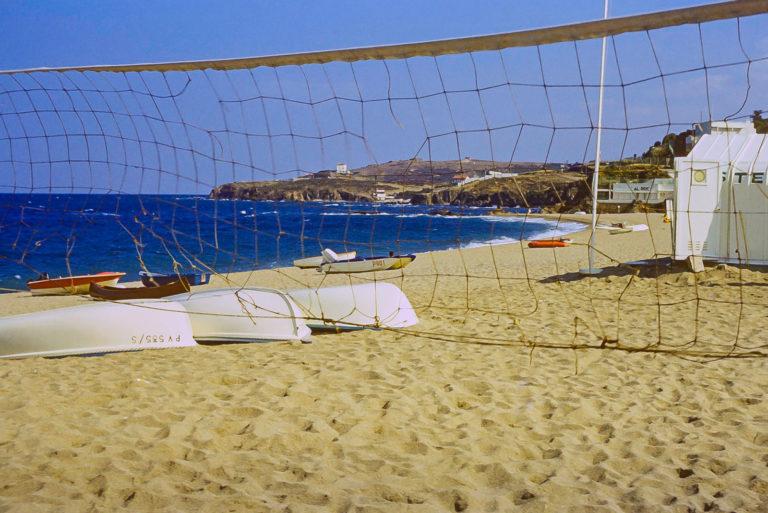 Beach Le Racou