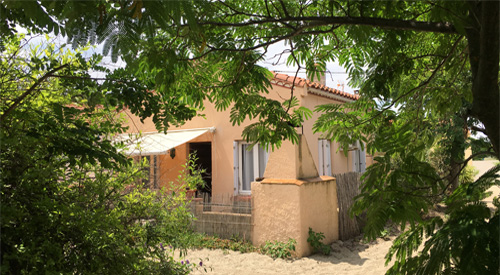 Villa Laroque