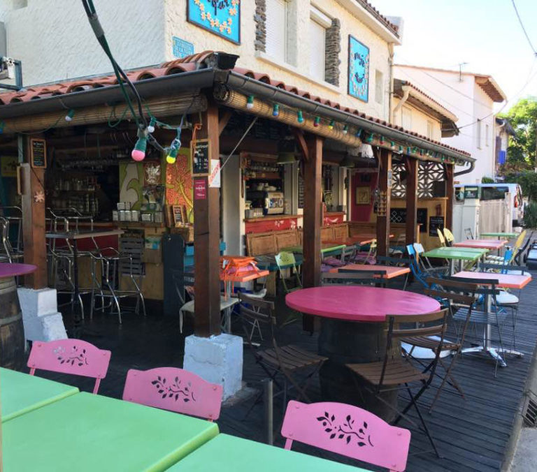 Restaurant Menja Aqui - Le Racou